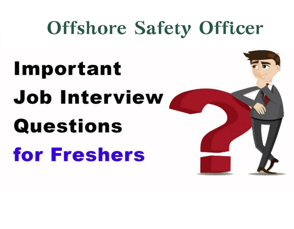 Offshore Safety Officer