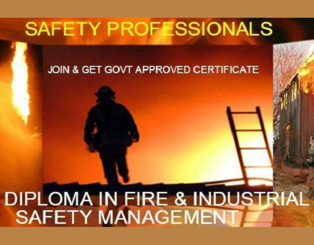 Career in Industrial Safety