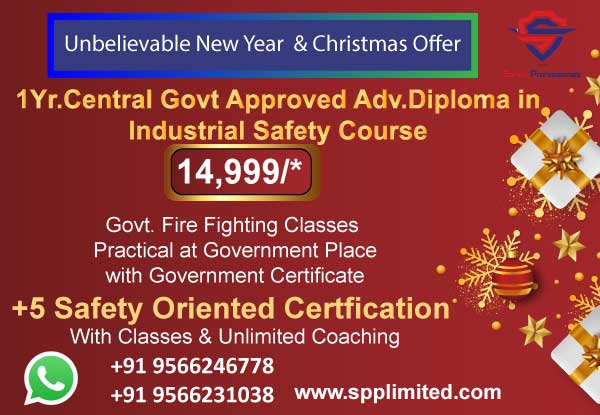 safety courses in chennai